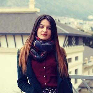 Mari Gelashvili