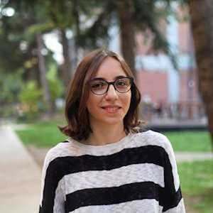 Mariam Mchedlishvili