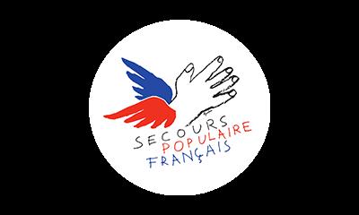 Secours Populaire du Rhône