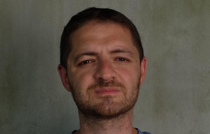 Giorgi Jibladze